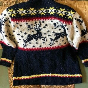 THE LIMITED HAND KNIT